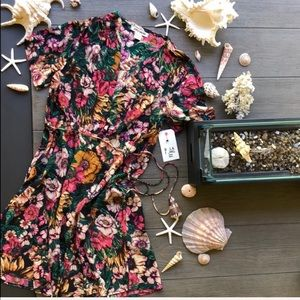 🧡🔥BILLABONG- WITH YOU DRESS🔥🧡